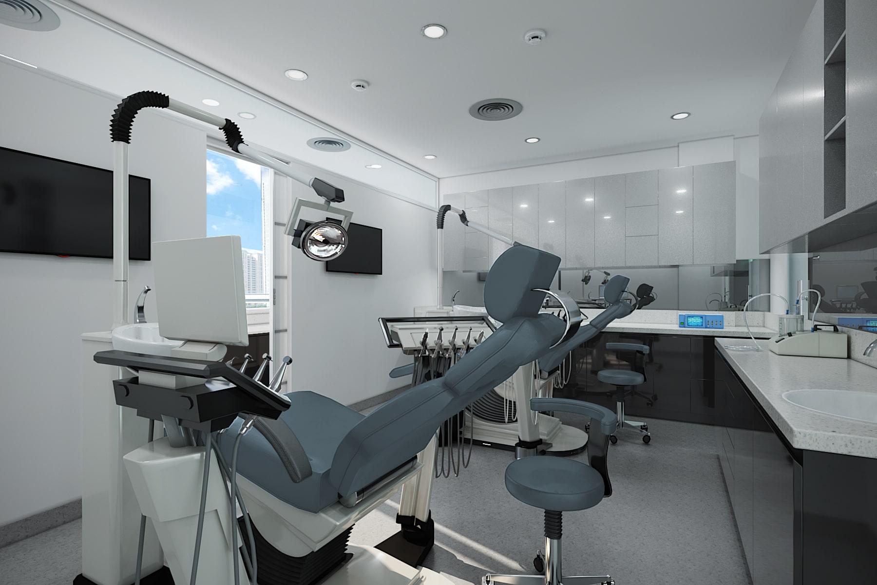 Dentist On Warrigal Cheltenham