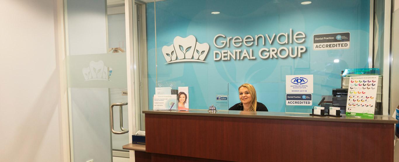Greenvale dental group