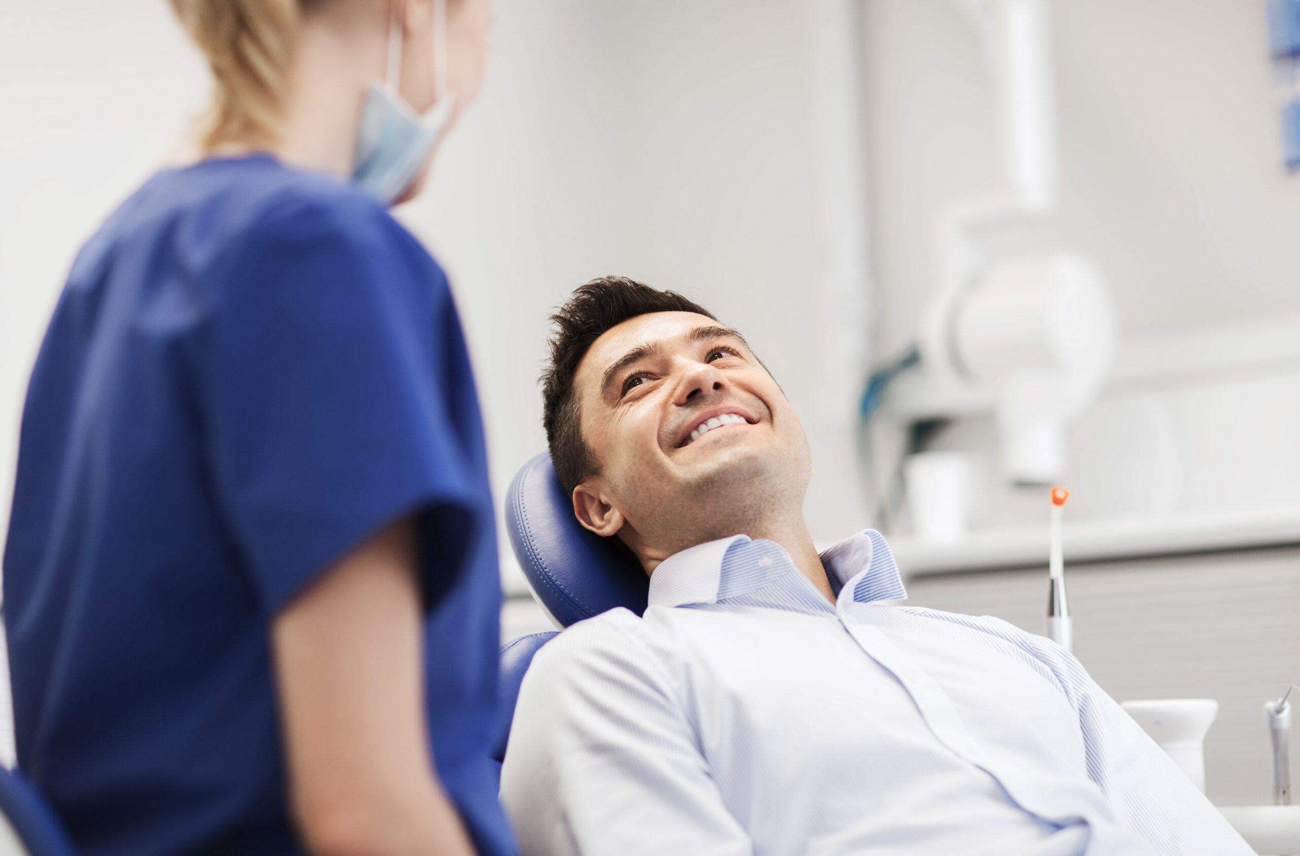 Holistic Dental Clinic Melbourne