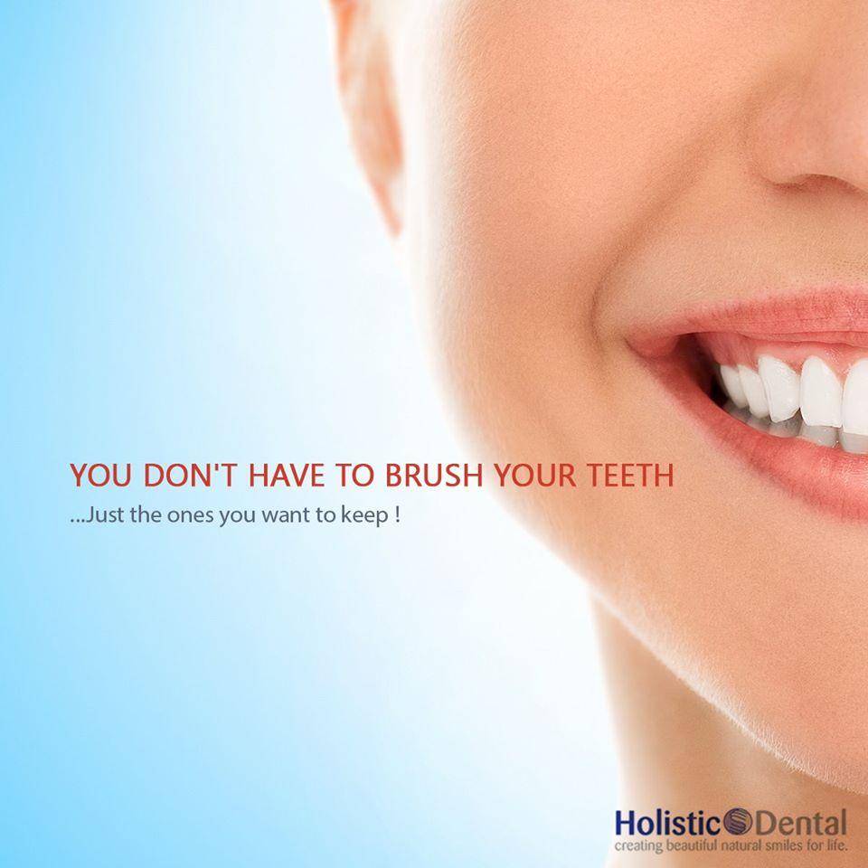 Holistic Dental Melbourne CBD