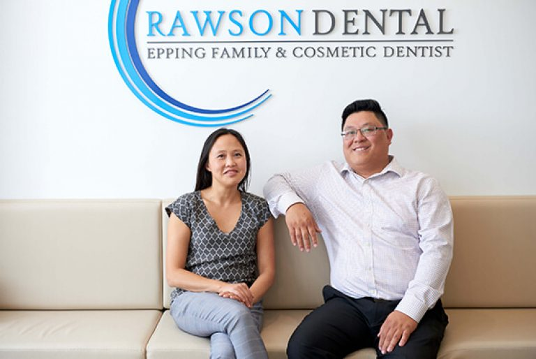 Epping Family & Cosmetic Dentist