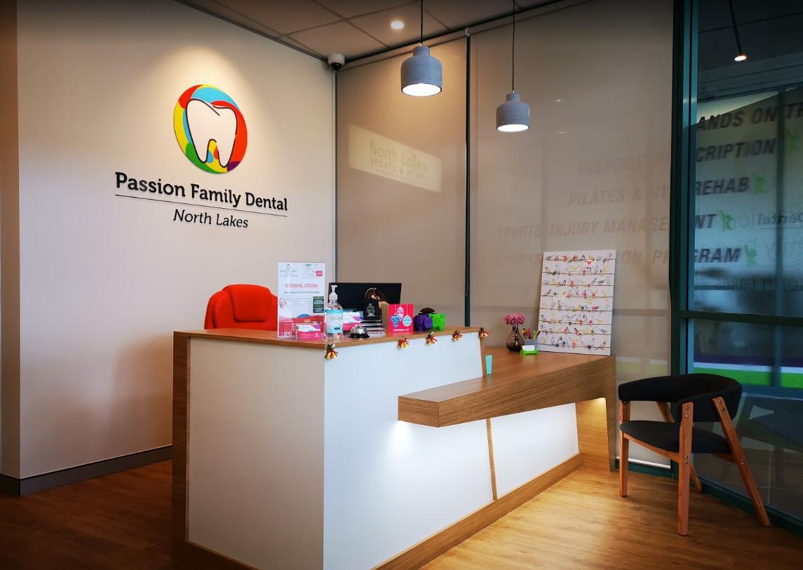 Passion Family Dental North Lakes