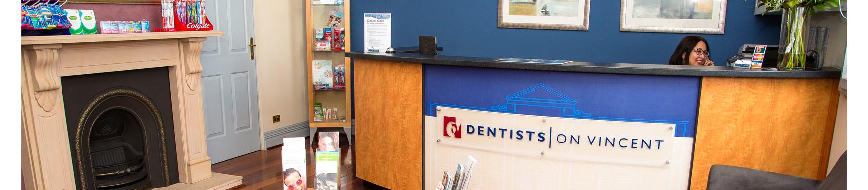 Dentists on Vincent Leederville